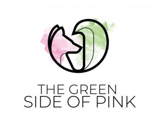 the Green Side Pink